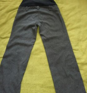 Брюки и джинсы для беременых