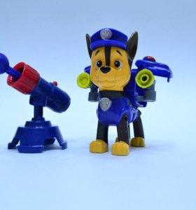 Щенячий патруль, герои из мультфильма