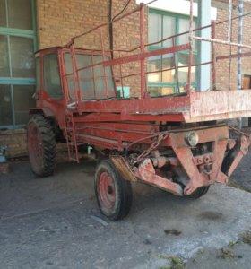 Трактор Т 20