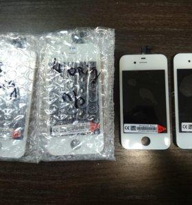 Дисплейный модуль iPhone 4 /4s