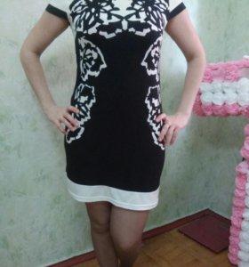 Платье/туника 44р-р