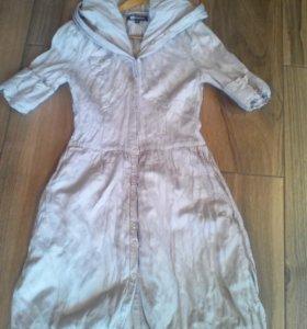 Платье monton р.42