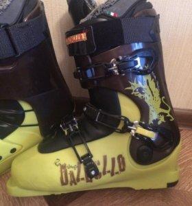🇮🇹Горнолыжные ботинки Dalbello