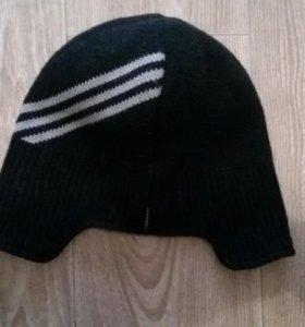 Фирменная шапка adidas оригинал
