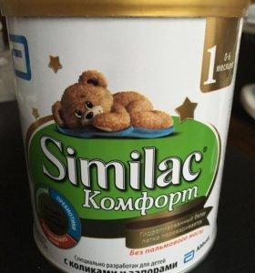 Молочная смесь Симилак