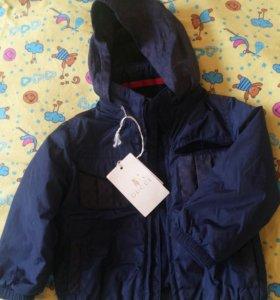Детская куртка gucci оригинал