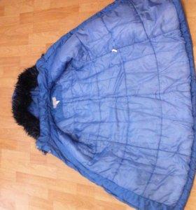 ❄️Зимнее пальто