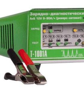 Зарядник Т-1001А Новый