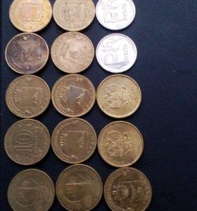 Деньги за 1шт возможен обмен