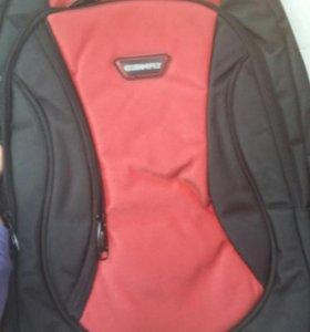 рюкзак,сумка для ноутбука