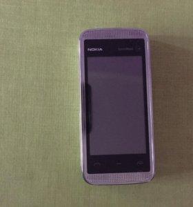 Nokia 5530 Xpress music