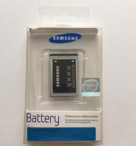 Аккумулятор Samsung C5212 (AB553446BEC) 1000 mAh