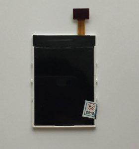 Дисплей для Nokia 5000/270/5130/3610/c2-01/5220