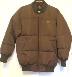 Зимняя куртка Ecko