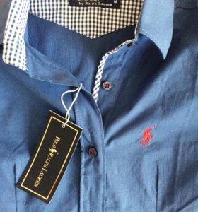 Polo by Ralph Lauren женская рубашка