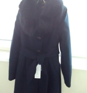 Пальто женское зима пр. Россия (новое)