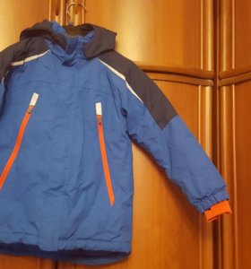 Куртка h&m 122-128