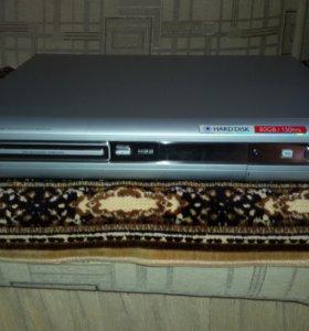 DVDR 3300H ( записывающий магнитофон)