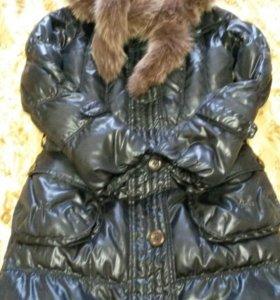 Обменяю на короткую куртку,либо продам.