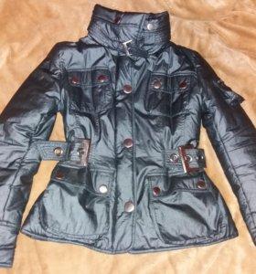 куртка.весна