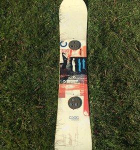 Доска для сноуборда