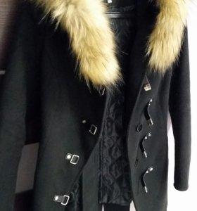 Новое демисезонное пальто !