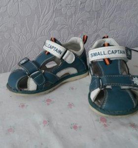 Ботиночки, зимние сапожки, сандали