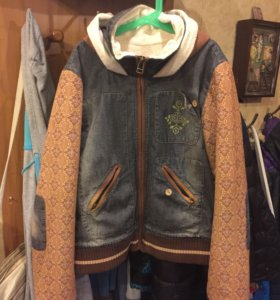 Куртка 46 размер (демисезон)