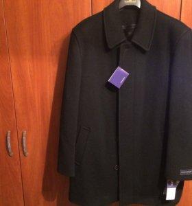 Пальто для мужчины