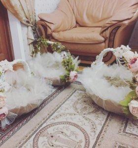 Карзины для сватовства
