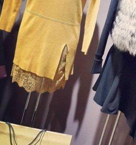 Стильное новое 👗 платье