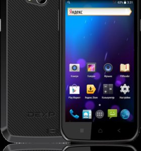 "Смартфон: Dexp ixion ML ""4.5"""