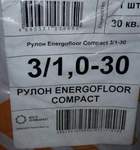 Утеплитель энергофлор