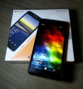 Nokia (Microsoft) Lumia 640 3G Dual Sim