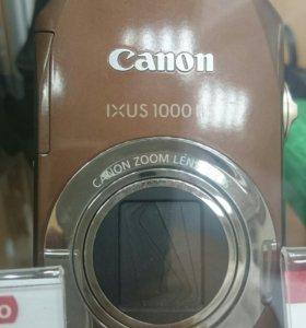 Фотоаппарата Canon Pc 1561
