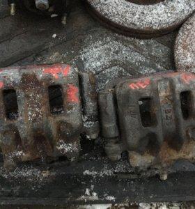 Суппорта передние Мазда MPV