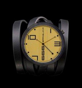 Часы 666 Barcelona