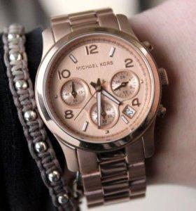 Новые Оригинальные часы Michael Kors mk5128