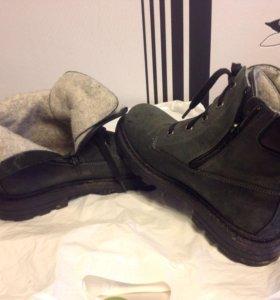 Обувь для мальчика 11-13 лет
