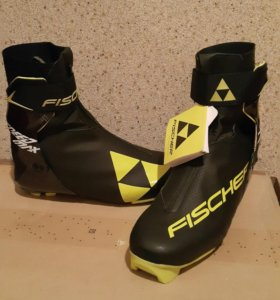 Ботинки лыжные Fischer Speedmax skate продаю