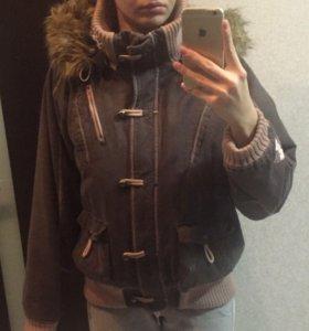 Куртка Luhta зима