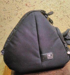 Рюкзак Kata для фототехники