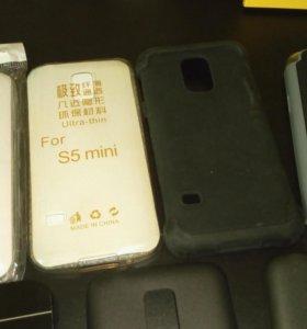 Чехол Samsung Galaxy S5 mini Duos