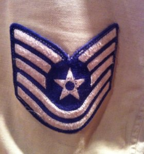 Куртка военная американская