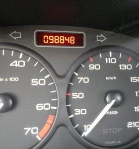 Пежо 206 седан 2006г.в 89514333447