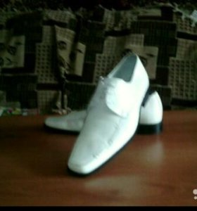 Туфли р-41 Италия