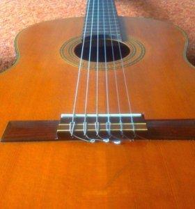 Гитара классическая Terada (Japan) 12000