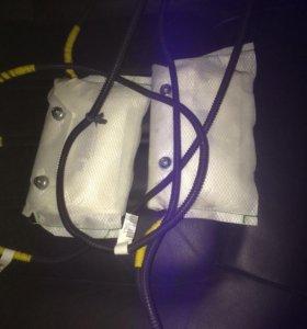 Air bag Nissan x-trail.