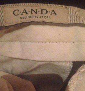 CANDA мужские брюки
