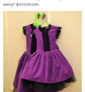 Нарядные платья. р-р 92-98, 110-116